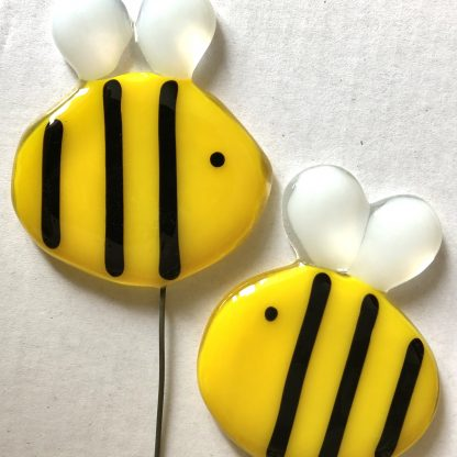 bee stakes for plant pot